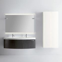 SYMI 103 | Armarios de baño | Milldue