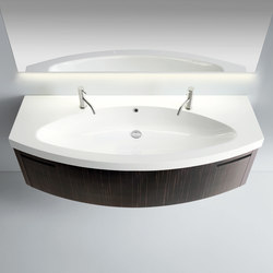 SYMI 103 | Wash basins | Milldue