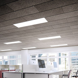 OWA Unique | Acoustic ceiling systems | OWA