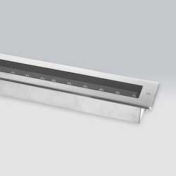 Steelwalk | Strip light systems | Linea Light Group