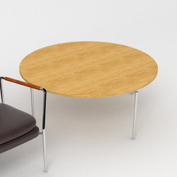 Hoyo coffetable | Lounge tables | JENSENplus