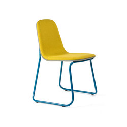 Siren s02 | Visitors chairs / Side chairs | Bogaerts Label
