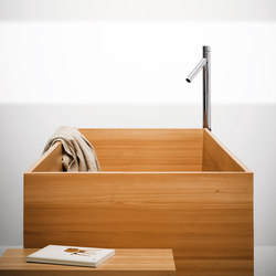 The Nendo Collection | 07 | Free-standing baths | Bisazza