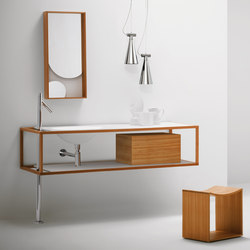 The Nendo Collection | 09 | Miroirs | Bisazza