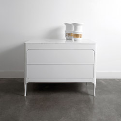 The Hayon Collection | 24 | Sideboards | Bisazza