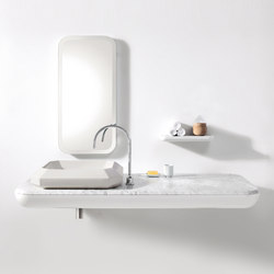 The Hayon Collection | 22 | Robinetterie pour lavabo | Bisazza