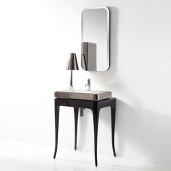 The Hayon Collection | 12a | Wall mirrors | Bisazza