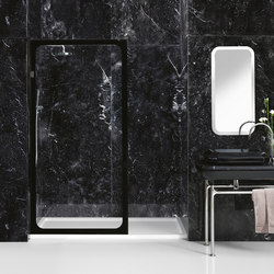 The Hayon Collection | 18 | Shower screens | Bisazza