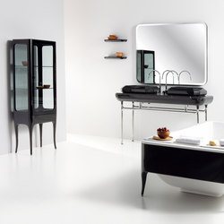 The Hayon Collection | 01 | Free-standing baths | Bisazza