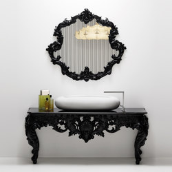 The Wanders Collection I 09 | Wall mirrors | Bisazza