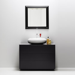 The Wanders Collection I 10 | Meubles muraux salle de bain | Bisazza