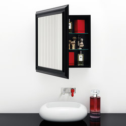 The Wanders Collection I 11 | Wall cabinets | Bisazza