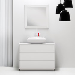The Wanders Collection I 14 | Meubles sous-lavabo | Bisazza