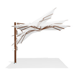 Max Cantilever TILT | Parasols | TUUCI