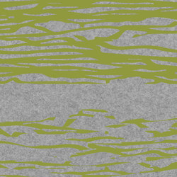 Wood Wave | Textilien | Kurage