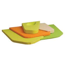 Terrazzamenti® | Muebles para jugar | PLAY+