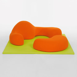 Atollo® | Play furniture | PLAY+