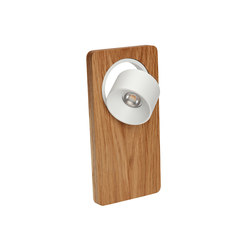 Beebo_W | Wall-mounted spotlights | Linea Light Group