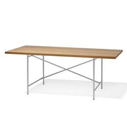 Eiermann 1 | Individual desks | Richard Lampert