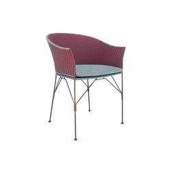 Niny Fabrice tape chair | Chairs | Yothaka