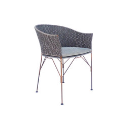 Niny Fabrice tape chair | Sillas | Yothaka