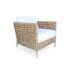 Y-Z-Y armchair | Garden armchairs | Yothaka