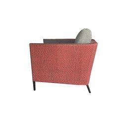 Y-Z-Y Fabric tape armchair | Garden armchairs | Yothaka