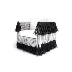 MO-I armchair | Poltrone da giardino | Yothaka