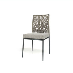 Kiang dao chair | Restaurant chairs | Yothaka