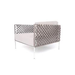 Richa armchair | Garden armchairs | Yothaka