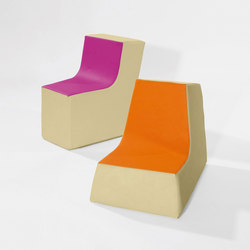 Volta® | Kids armchairs / sofas | PLAY+