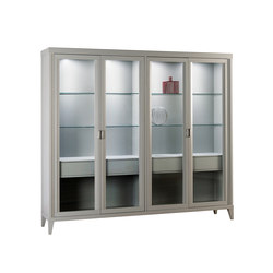 Eliza China Cabinet Selva Timeless | Display cabinets | Selva