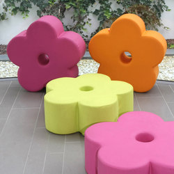 Seduta Fiore® | Play furniture | PLAY+