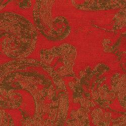 Barbarigo - Corallo | Tessuti | Rubelli