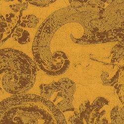 Barbarigo - Arancio | Fabrics | Rubelli