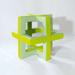 Intreccio Cubo® | Play furniture | PLAY+