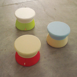 Pin® | Kids stools | PLAY+
