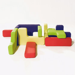 Tetris® | Play furniture | PLAY+