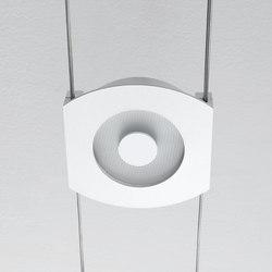 Self R | Luminaires suspendus LED | Linea Light Group