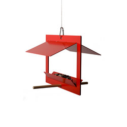 birdhouse DIN A4 | Bird houses / feeders | olaf riedel