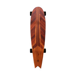 Ö the tailored longboards - Fish Collection |  | Stabörd