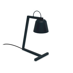 LDW Collection - Shadow Desk - steel | Table lights | Stabörd