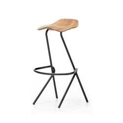 Strain barstool | Bar stools | Prostoria