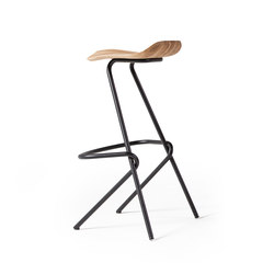 Strain bar stool | Sgabelli bar | Prostoria
