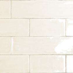 Mayolica Ivory | Ceramic tiles | LIVING CERAMICS