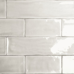 Mayolica Soft Grey | Piastrelle | LIVING CERAMICS