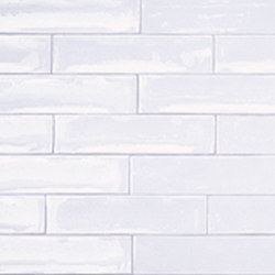 Mayolica White | Wall tiles | LIVING CERAMICS