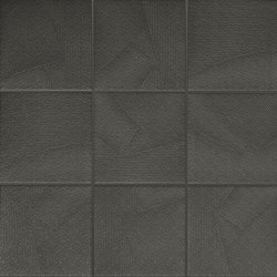 Warp Dark Grey | Carrelage pour sol | LIVING CERAMICS