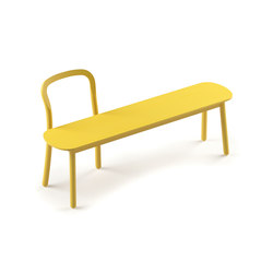Beech Bench | Waiting area benches | DUM