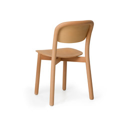 Beech Chair back | Sedie | DUM